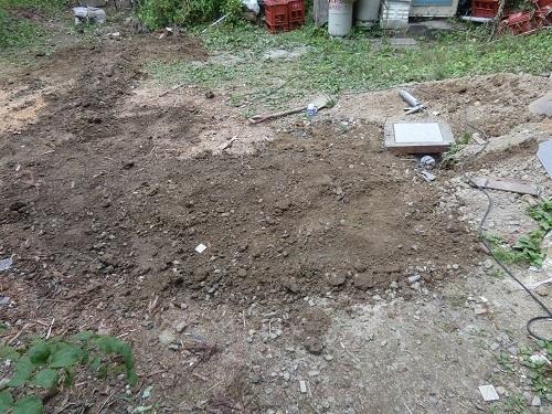 排水管工事2e