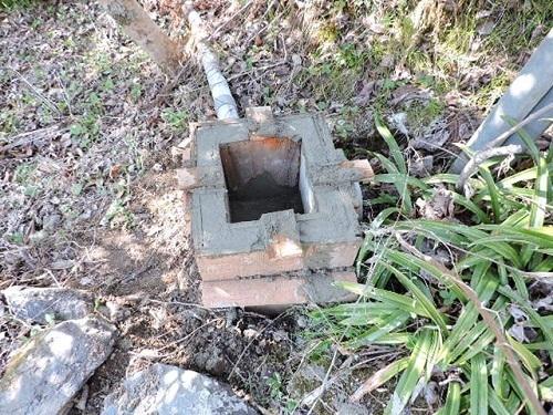 排水工事2