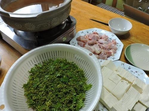 花山椒鍋1