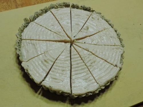 雲海ケーキ
