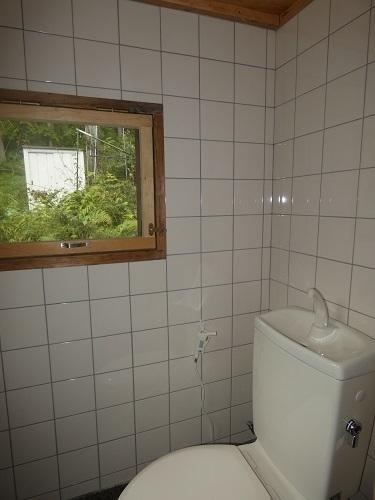 トイレ工事3
