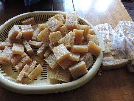 凍み豆腐2