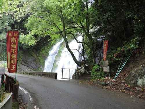 立川渡大滝1