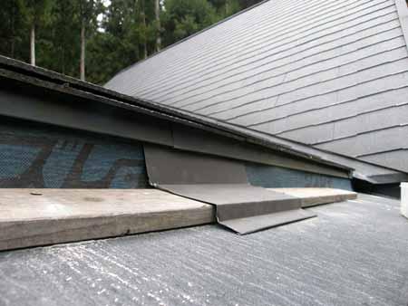 屋根の終いごと2